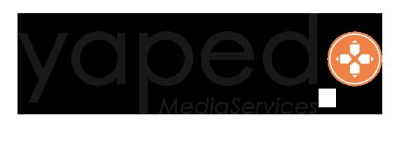 Yapedo® MediaServices